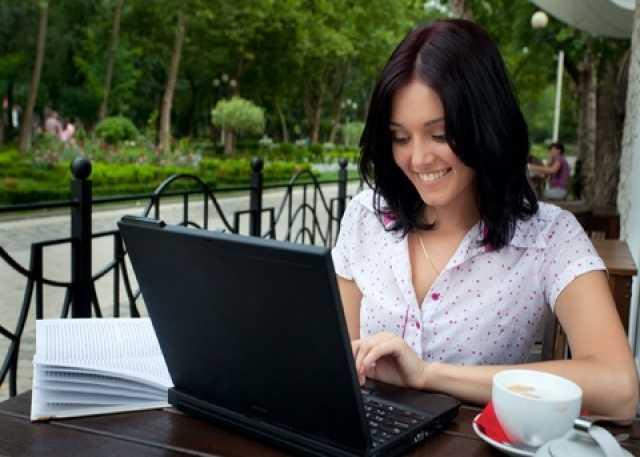 Вакансия: Подработка менеджером в свободное время