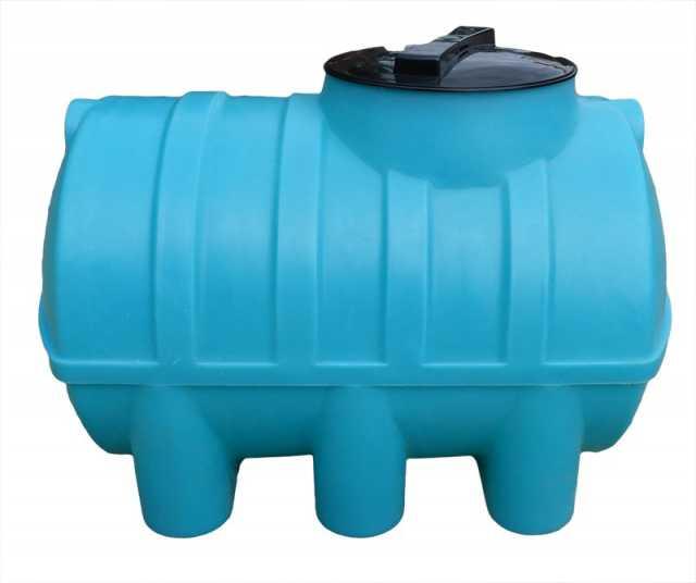 Куплю: бак для воды пластиковый