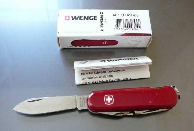 Продам: Нож складной