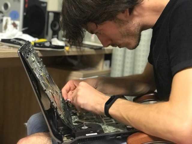 Предложение: Качественный ремонт по компьютерам