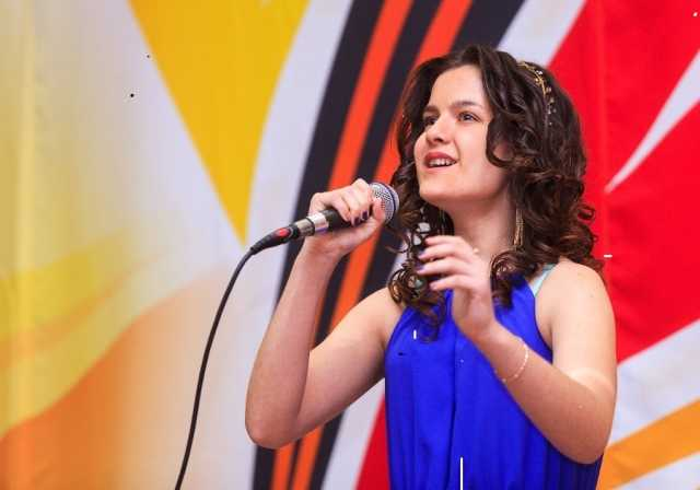 Предложение: Уроки вокала онлайн