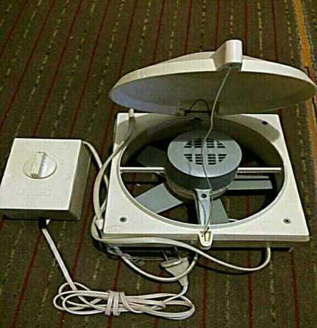 Продам: Вентилятор приточно-вытяжной (новый)