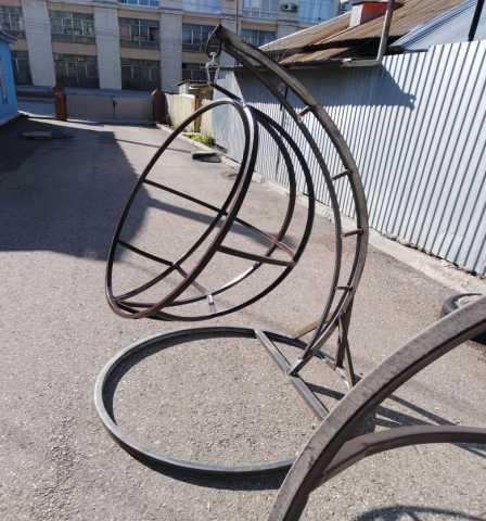 Продам: Кресла подвесные качели коконы со стойко