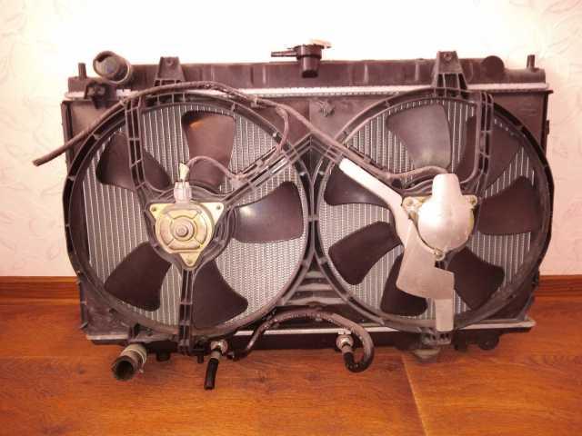 Продам: радиатор охлаждения