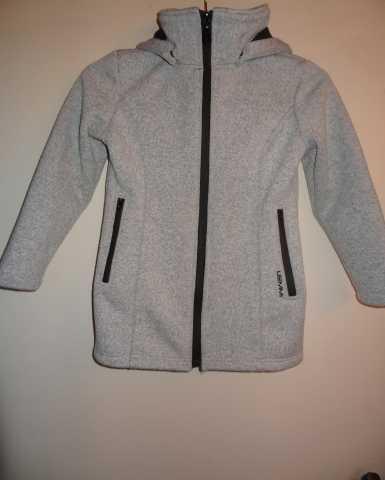 Продам Куртка Lemmi для девочки 6-8 лет