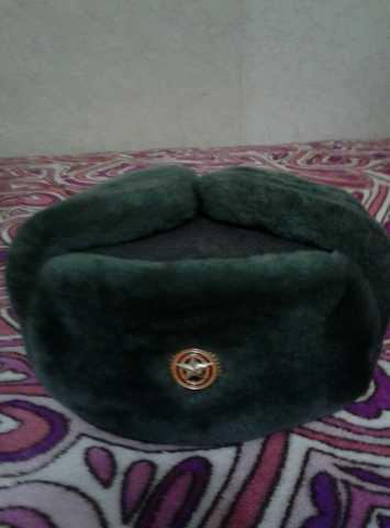 Продам: шапка