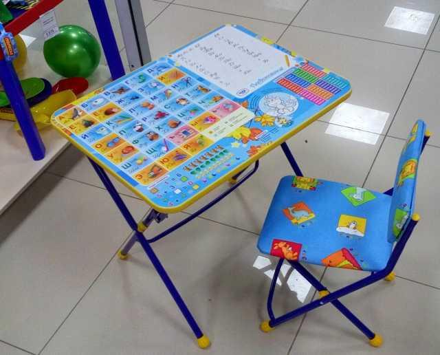 Продам Стол со стулом в наборе