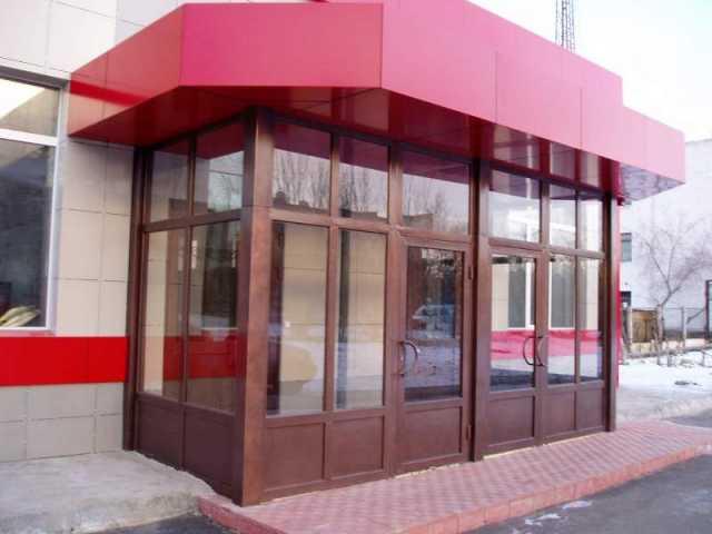 Продам: Окна Лоджии Балконы в Анапе