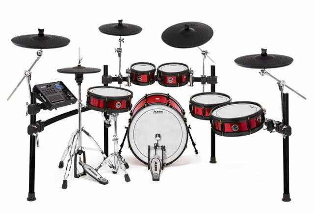 Продам Alesis Strike Pro SE Electronic Drum Se