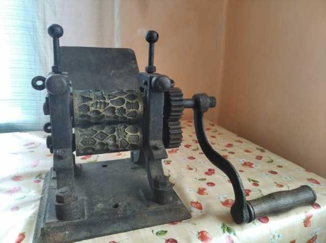 Продам станок для изготовления конфет Монпасье