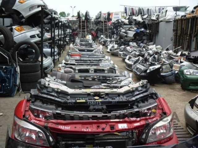 Продам: Запчасти автомобилей с авторазбора