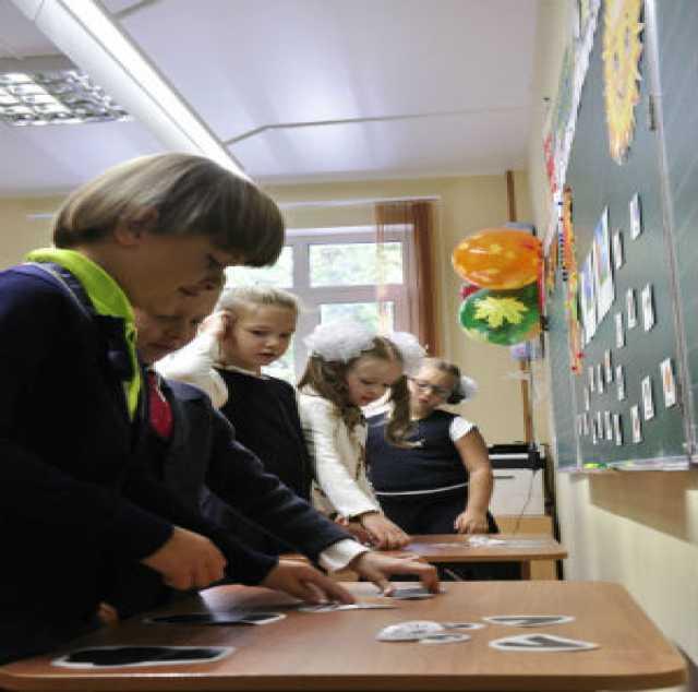 Предложение: Частная школа Классическое образование