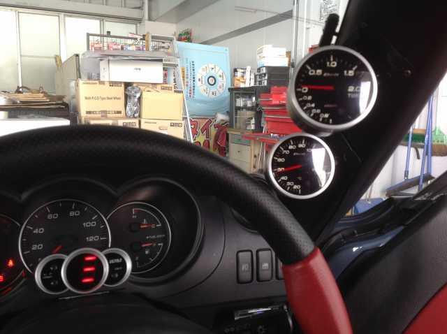 Продам: Датчики Defi Daihatsu Copen L880K JB-DET
