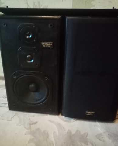 Продам: напольные акустические колонки