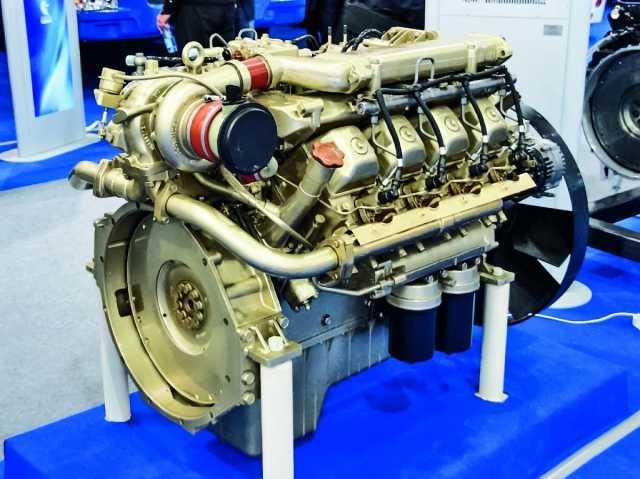 Предложение: Ремонт двигателя КАМАЗ-740