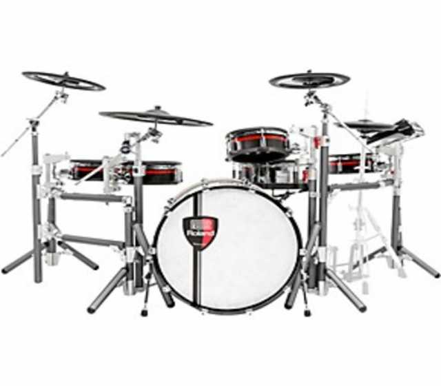 Продам: Roland TD 50KV V Drum Set Bundle