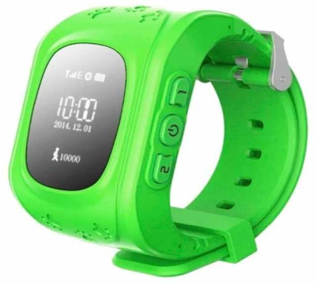 Продам: Детские умные часы