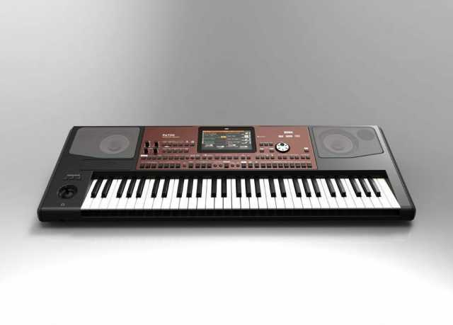 Продам: Korg PA700OR Professional Arranger Keybo