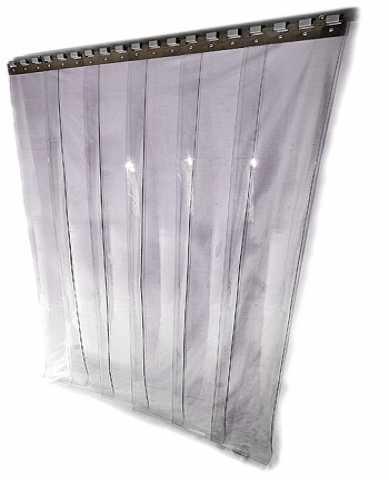 Продам Летние и зимние ПВХ завесы для дверных п