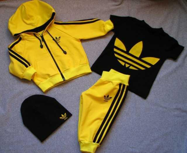 Продам Спортивная одежда