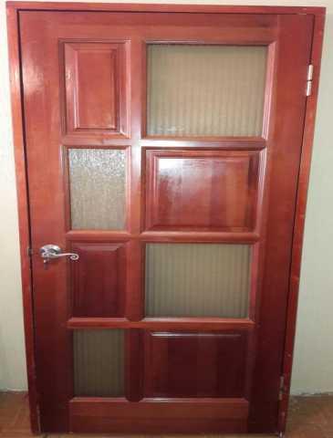 Продам Межкомнатная дверь б/у