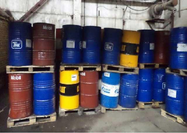 Куплю: Отработанное масло в Балашихе
