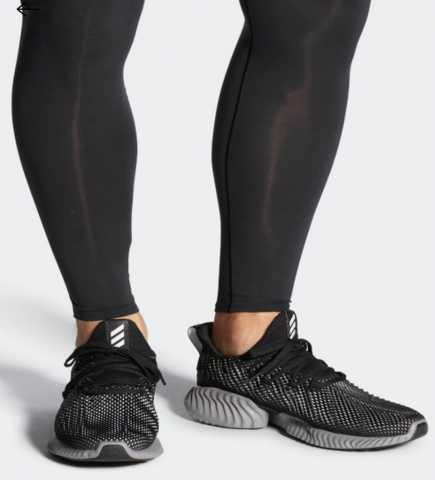 Продам: Кроссовки Adidas alphabounce instinct m