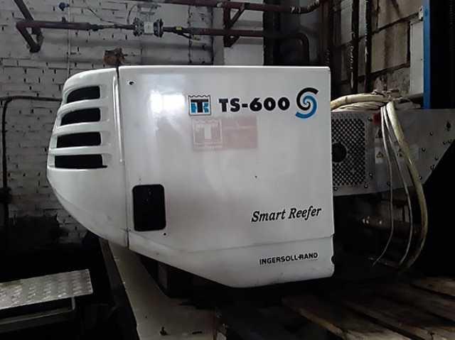 Продам: Холодильная установка Thermo King TS-600
