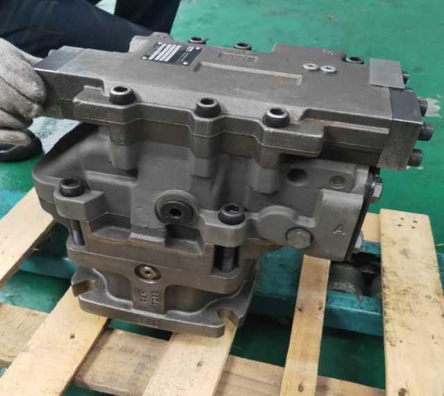 Продам: Гидромотор хода 332/J8787