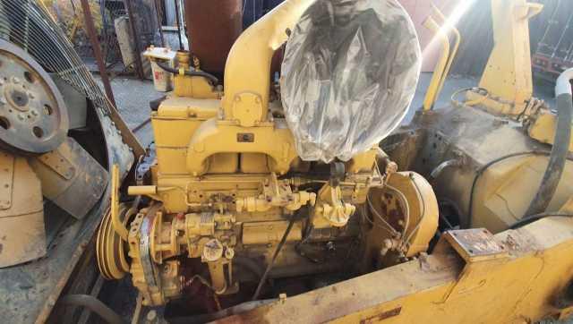 Продам Двигатель Cummins NT855-C280S10