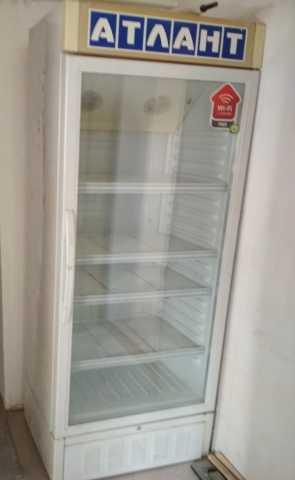 Продам: Холодильник витринный для напитков