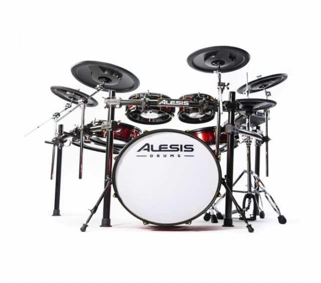 Продам: Alesis Strike Pro SE Electronic Drum Set