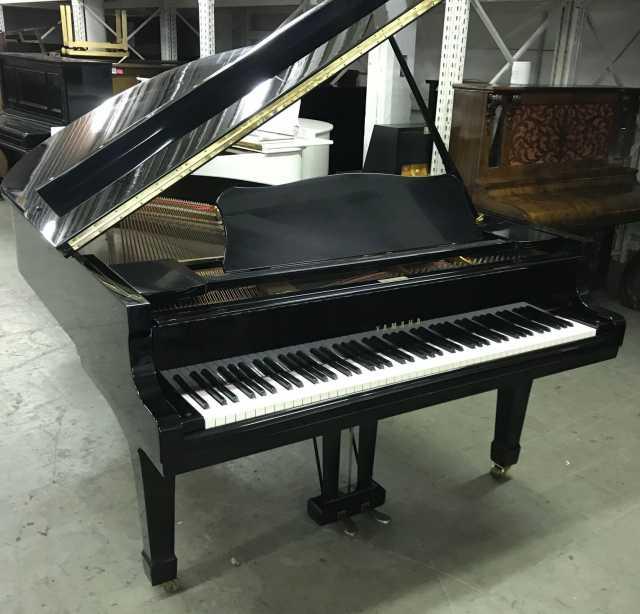 Продам Yamaha Flügel C3 180 cm schwarz hochglan