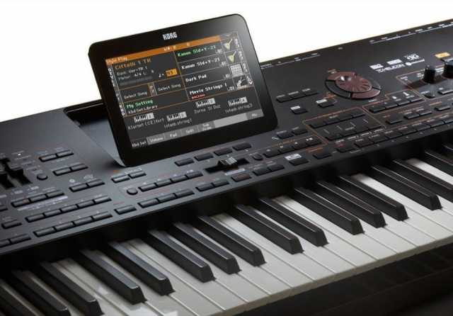 Продам: Korg Pa4X76 76-Key Professional Arranger