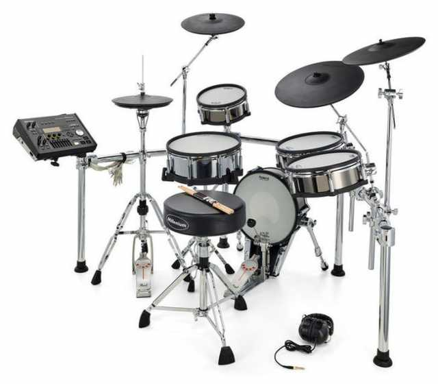 Продам Roland TD 50KV V Drum Set Bundle