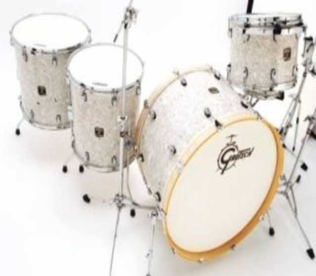 Продам: Gretsch Catalina Club Rock Kit
