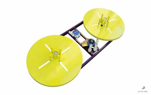 Продам: Устройство перемотки мебельной кромки