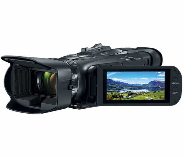 Продам Canon Vixia HF G50 UHD 4K Camcorder