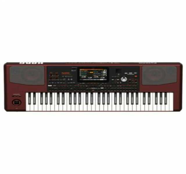 Продам: Korg PA1000 61 Key Arranger Keyboard