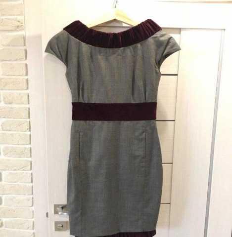 Продам: шикарное платье
