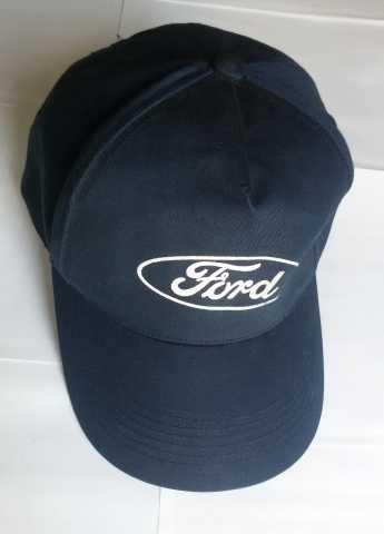 Продам: Кепи-бейсболка с логотипом Ford