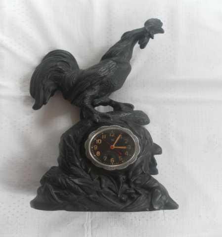 Продам: Коллекционные часы Петух Касли