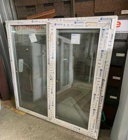 Продам Пластиковое окно 1250х1500
