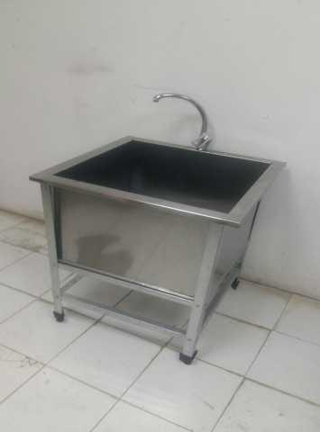Продам: Мойка (Ванна моечная односекционная )