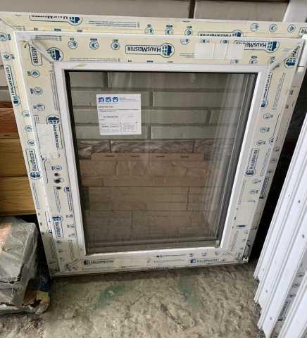 Продам Пластиковое окно 600х800