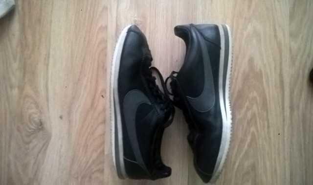 Продам: кроссовки Nike Cortez