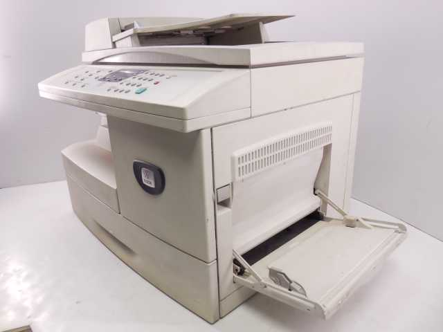 Продам: МФУ Xerox WorkCentre M15