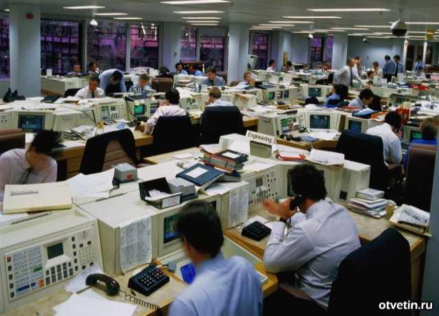 Вакансия: Информационный менеджер онлайн