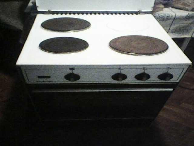 Продам: электро плита