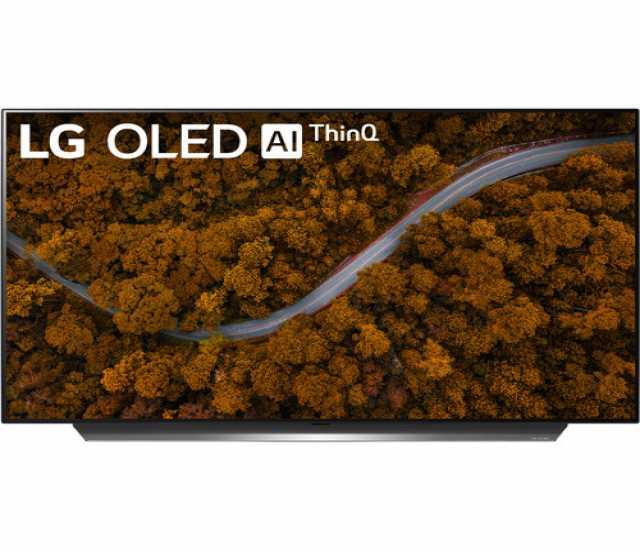 """Продам LG CXPUB 48"""" Class HDR 4K UHD Smart OLED"""